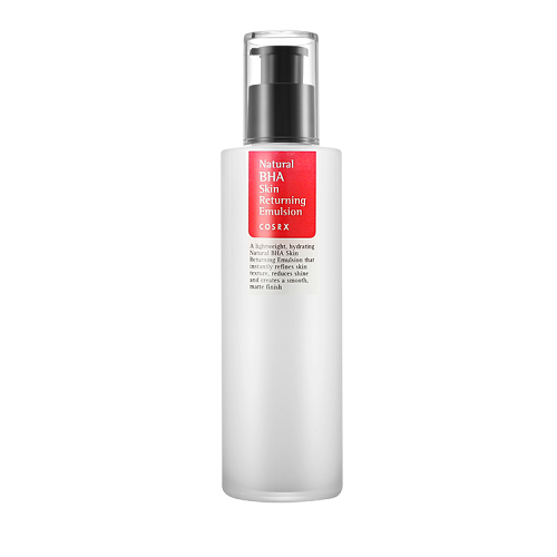 Cosrx; Natural BHA Skin Returning Emulsion