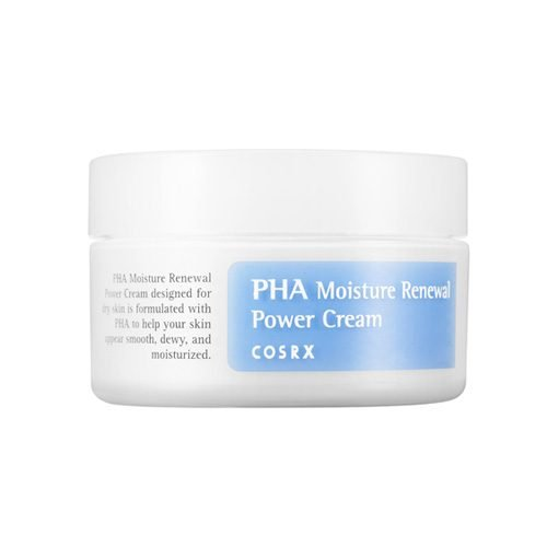 Cosrx; PHA Moisture Renewal Power Cream
