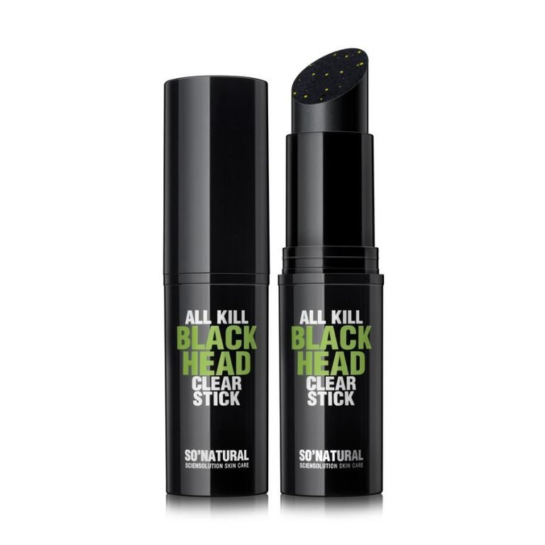So Natural All Kill Blackhead Clear Stick Surisuri
